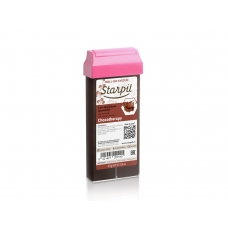 Cera Roll-on 110 gr. Chocotherapy Starpil
