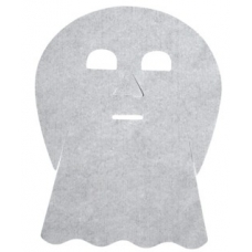 Máscara Facial em TNT